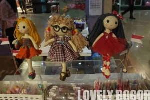 Lovely Doll - Barbienya Bogor