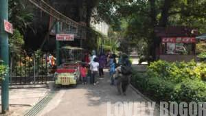 Taman Ade Irma Suryani Bogor