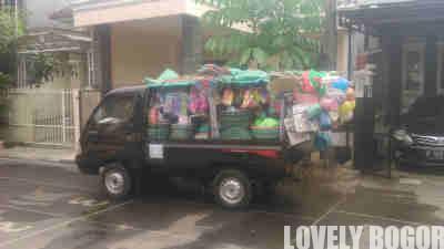 Tukang Perabot Keliling – Mobile Bro!