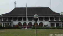 Gedung Karesidenan Bogor – 145 Tahun