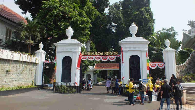 Tempat Wisata Budaya Bogor