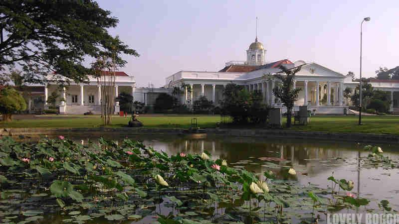 10 Tempat Wisata Budaya Di Kota Bogor