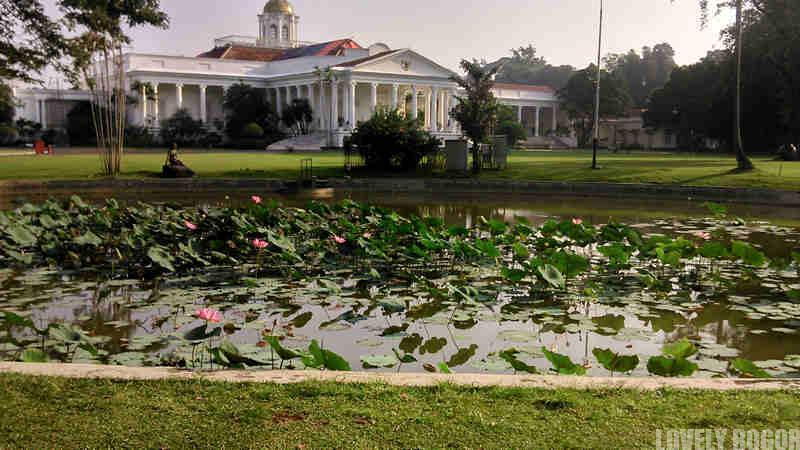 Tempat Wisata Budaya Kota Bogor