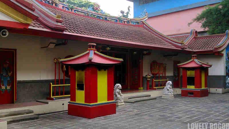Tempat Wisata Budaya di Kota Bogor