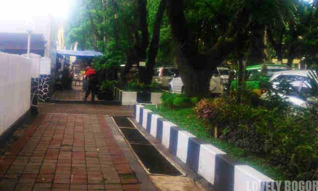 Bogor Kota Sejuta Taman