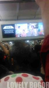 Yamg Dilakukan Ketika Commuter Line Terlambat