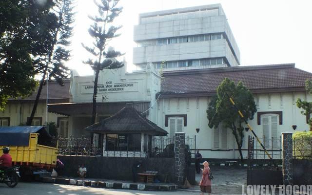 Gedung Balai Penelitian Tanah – Cagar Budaya (8)