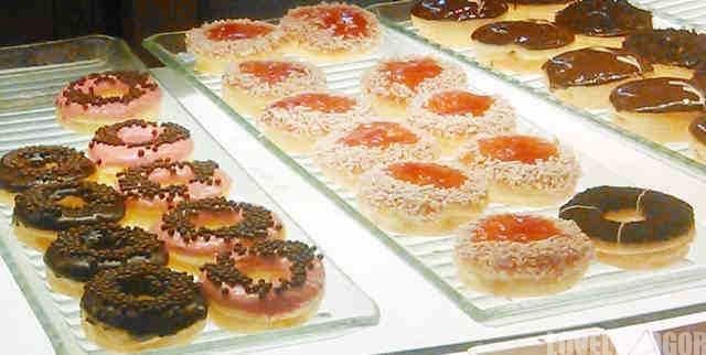 J Co Donuts – Donat Cantik Yang Digemari