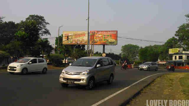 Mobil Plat F Dilarang masuk Jakarta
