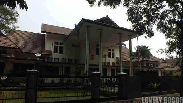Jalan Pengadilan Bogor