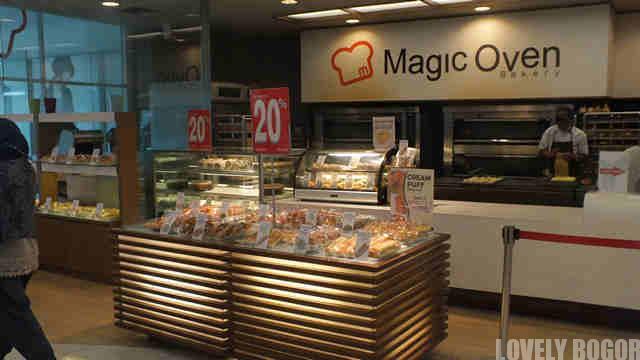 Magic Oven – Apakah Rasanya Memang Ajaib?