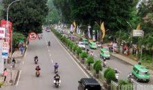 Masih Perlukah Rambu Lalu Lintas Di Bogor ?