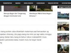 Suara Pembaca Lovely Bogor