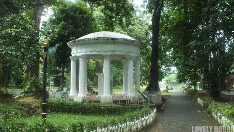 Things To See in Bogor Botanical Gardens