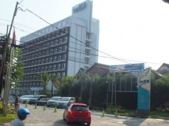 Cara Menuju Hotel 101 Suryakencana Bogor