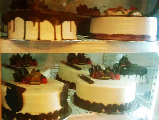 Michelle Bakery Anda Butuh Kue Tar Roti Atau Snack Lovely Bogor