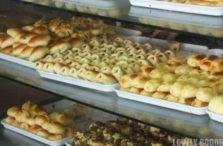Roti Unyil Venus – Rasanya Tidak Mini