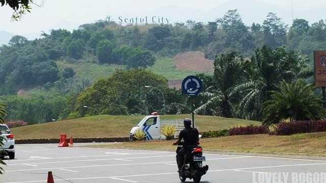 Sentul City – Kota Di Dalam Kecamatan ?