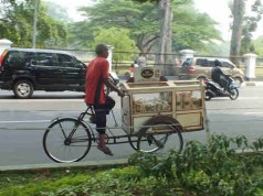 10 Roti Terkenal Di Bogor