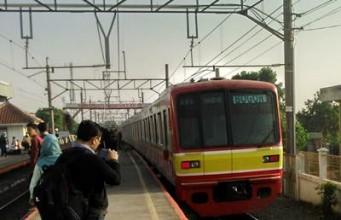 Alasan Commuter Line