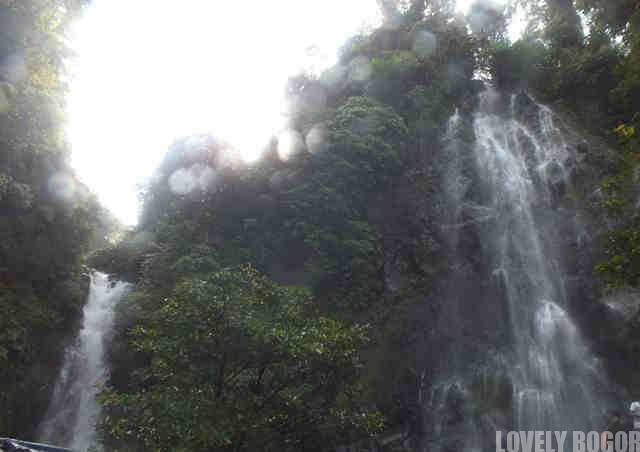 Cigamea Waterfall Bogor