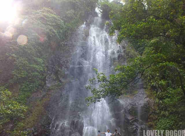Cigamea Waterfalls Bogor