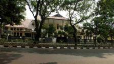 Pengadilan Negeri Bogor – Cagar Budaya (12)