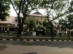 Gedung Pengadilan Negeri Bogor
