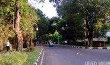 Jalan Jalak Harupat – Teduh , Hijau Dan Kuno
