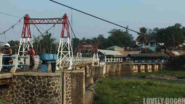 Katulampa Weir Bogor