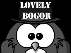 Lovely Bogor Logo