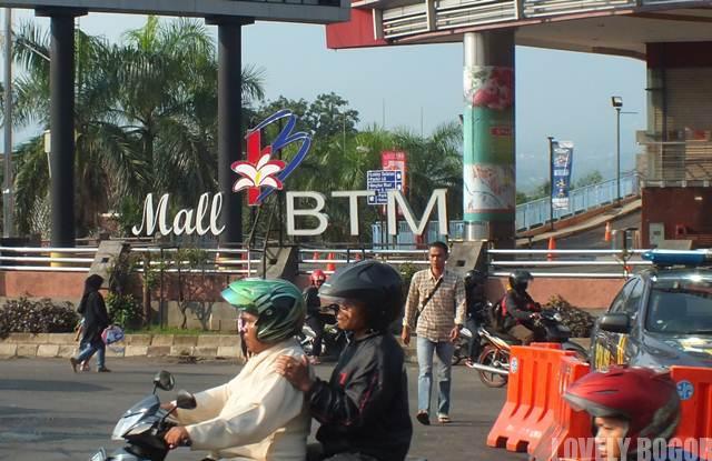 Mall BTM
