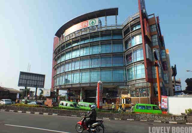 Mall BTM – Pusat Handphone Di Tengah Kota
