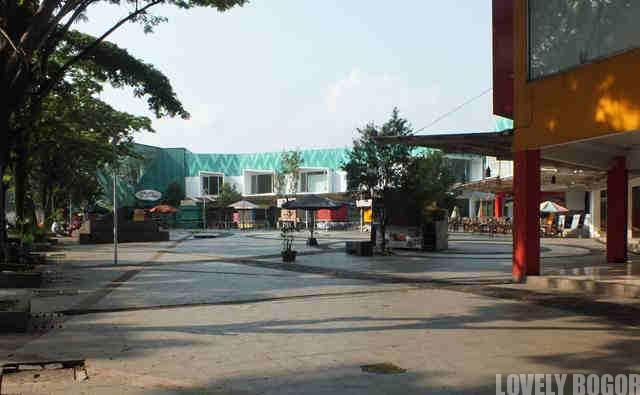 Orchard Walk Arcade Bogor