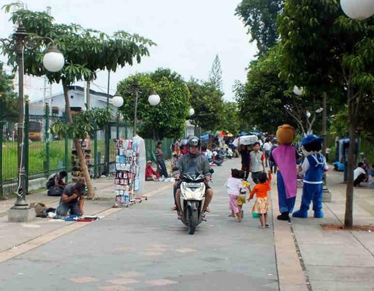 Otak Orang (Bogor) Indonesia Termahal Di Dunia – Kasus Pengendara Motor Di Bogor