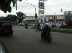 Pertigaan Yasmin Bogor