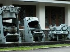 Pusat Penelitian Karet Bogor