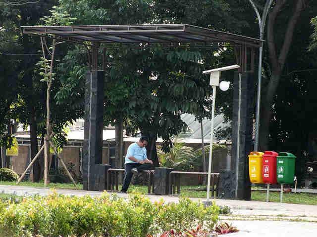Taman Heulang Bogor