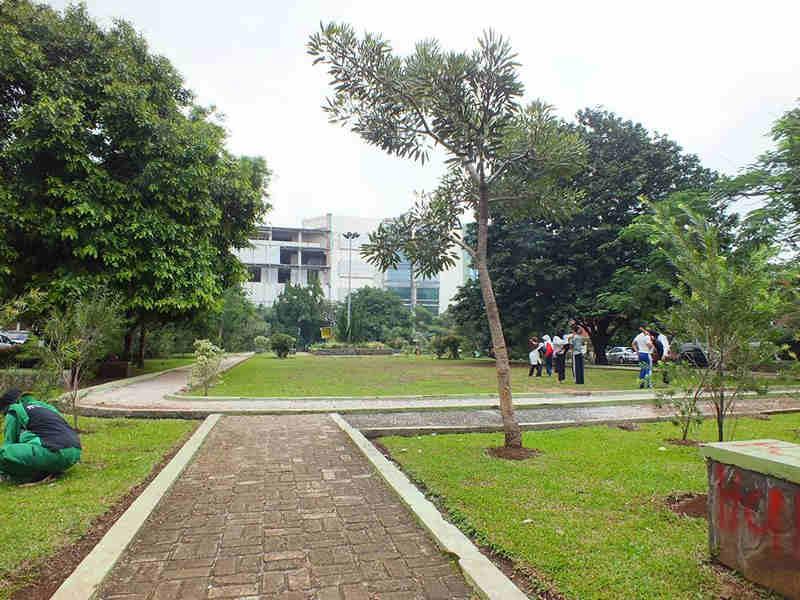 Taman Malabar Bogor