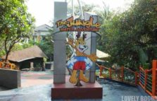 The Jungle Water Adventure – Bertualang (Bukan) Di Hutan
