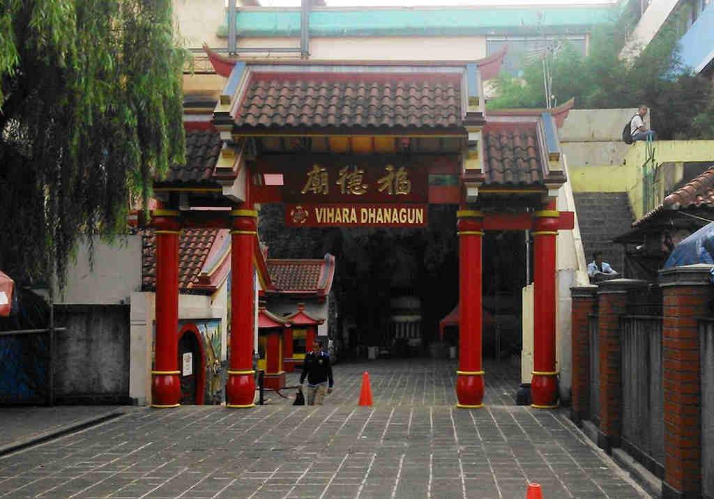 The Trail Of Teh Dragon Bogor