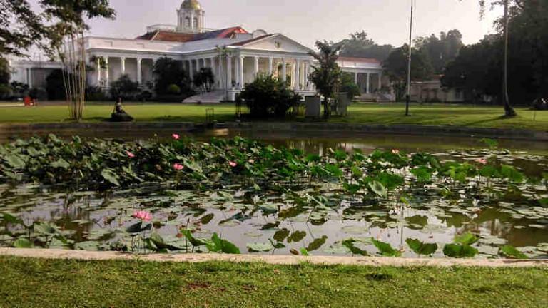 Hymne Kota Bogor – Hapalkan Ya, Jangan Sampai Menghilang