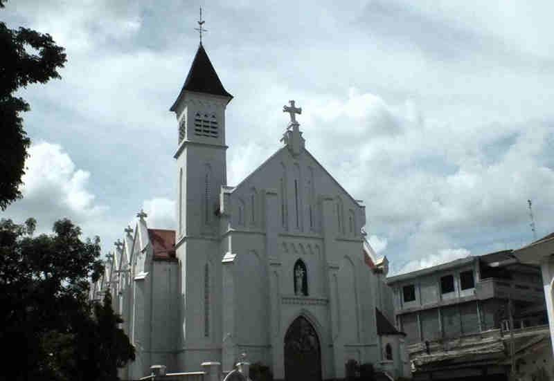 Gerea Katedral Bogor