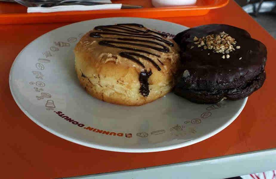 Dunkin Donuts Bogor