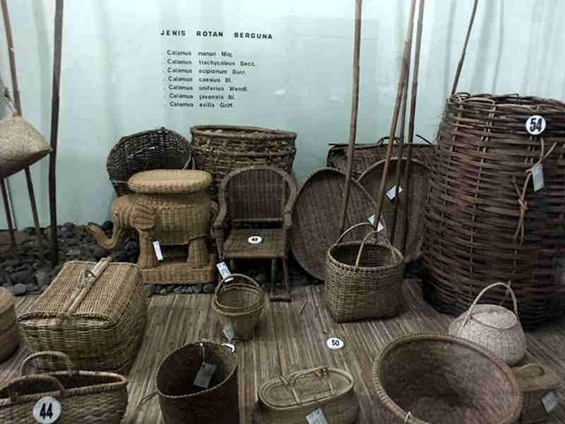 Museum Etnobotani Bogor