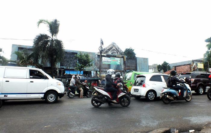 Bioskop Presiden Bogor