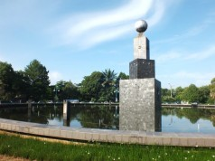 Bundaran Taman Yasmin Bogor
