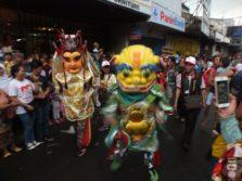 Cap Go Meh Bogor 2016 #5 : Kreatifitas Dan Ragam Budaya