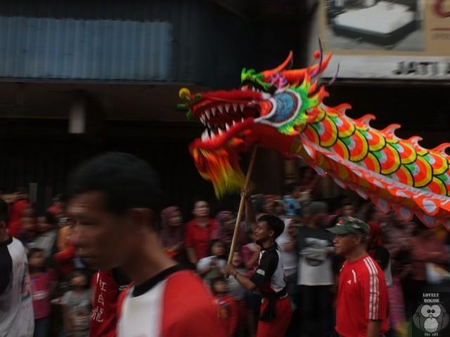 Cap Go Meh Bogor 2016 = Pesta Rakyat Bogor?
