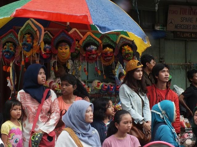 Cap Go Meh Bogor 2016 Pesta Rakyat Bogor